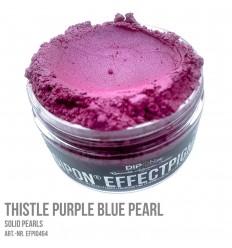 Thistle Purple Blue Pearl Pigment