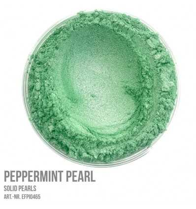 Peppermint Pearl Pigment