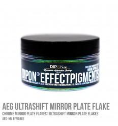 AEG UltraShift Mirror Plate Flake