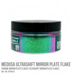 Medusa UltraShift Mirror Plate Flake