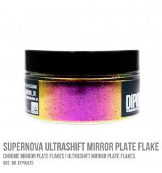 Supernova UltraShift Mirror Plate Flake