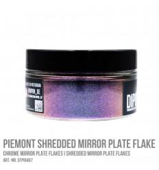 Piemont Shredded Mirror Plate Flake