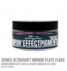Venice UltraShift Mirror Plate Flake