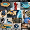 EpoxyPlast 3D B20 JewelCast Resin - Ultra Diamond Clear Anti-UV