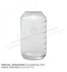 PREVAL® Sprayer Glasbehälter