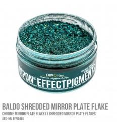 Baldo Shredded Mirror Plate Flake