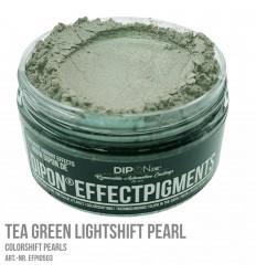 Tea Green Lightshift Pearl Pigment