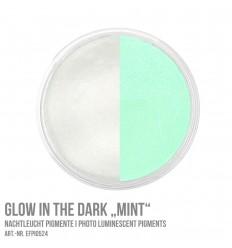 Glow in the Dark Mint