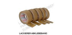 APP Plus 100 Premium Lackier Abklebeband