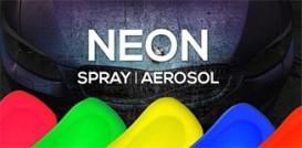 Neon Spray