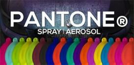 PANTONE® Spray