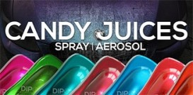 Candy Juice Spray