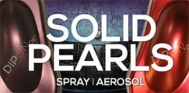 Solid Pearls Spray
