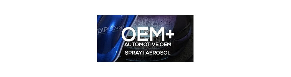 OEM+ Spray