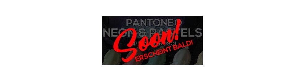 PANTONE® Neon & Pastels Spray