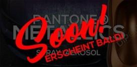 PANTONE® Metallics Spray