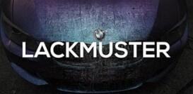 Lackmuster