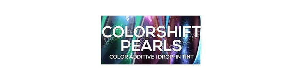 Colorshifts Liquid Pearl Tint