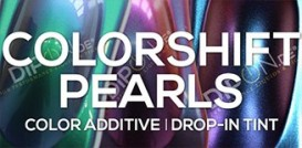Colorshifts Liquid Pearl Tint