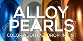 Alloy Liquid Pearl Tint