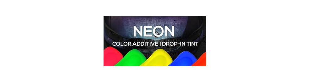 Neon Drop-In