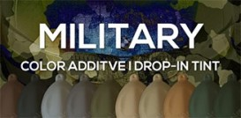 Military Drop-In