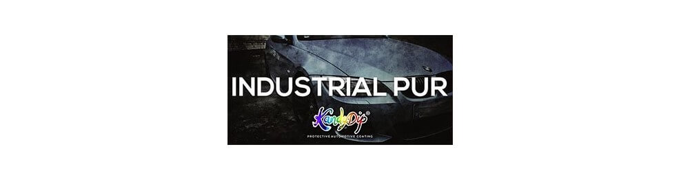 KandyDip® Industrial PUR
