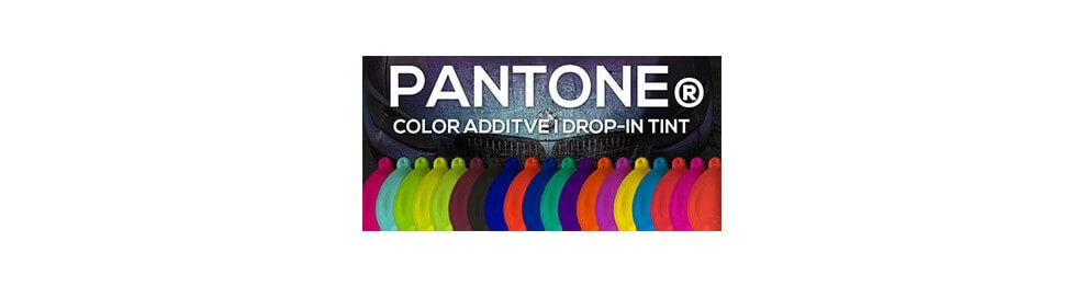 PANTONE® Drop-In