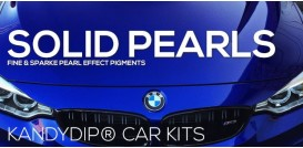 Solid Pearl Car Kits