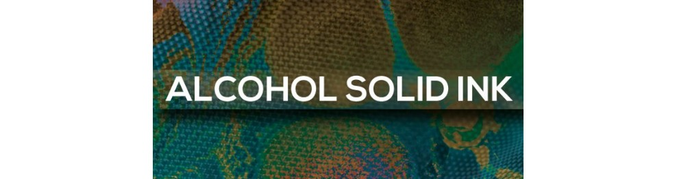 Alcohol Solid Inks