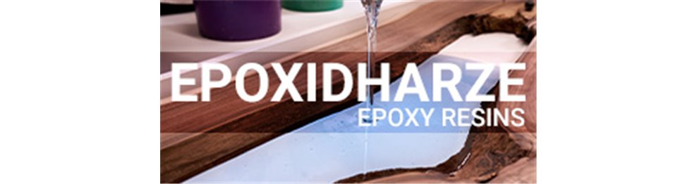 Epoxidharz I Epoxy Resin