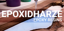 Epoxidharz I Epoxy Resin