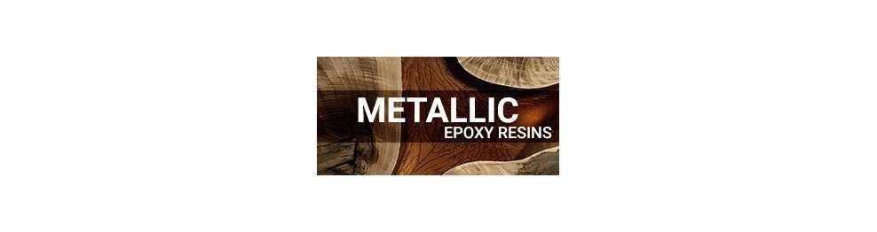 Metallic Epoxidharz