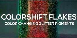 Colorshift Flakes