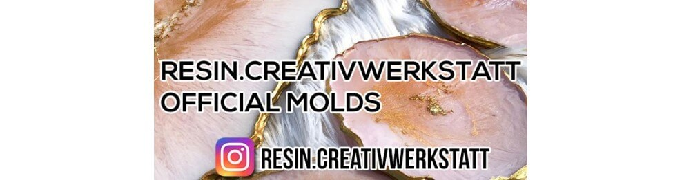Resin.Creativwerkstatt Official Molds