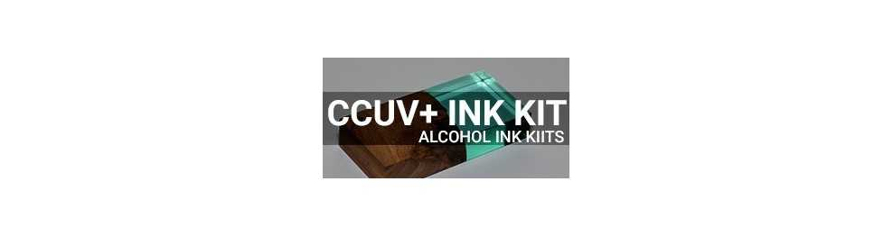 EpoxyPlast 100 P Alcohol Ink Kits