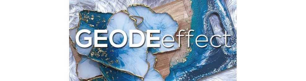 Geode Effect