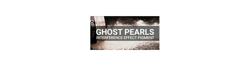 Ghost Pearls