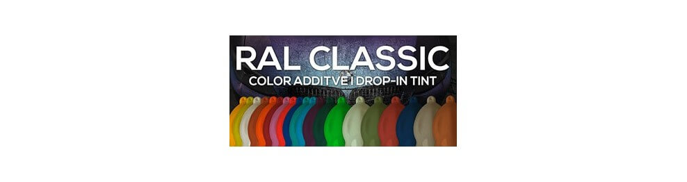 RAL Classic Drop-In