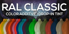 RAL Classic Drop-In