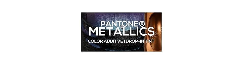 PANTONE® Metallics