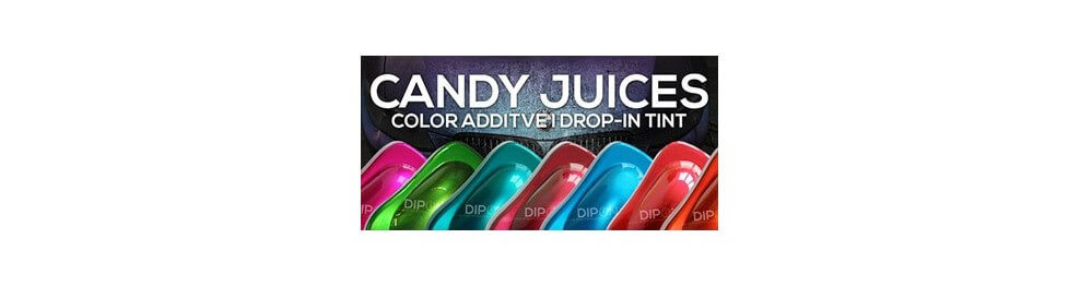 Candy Juices Drop-In