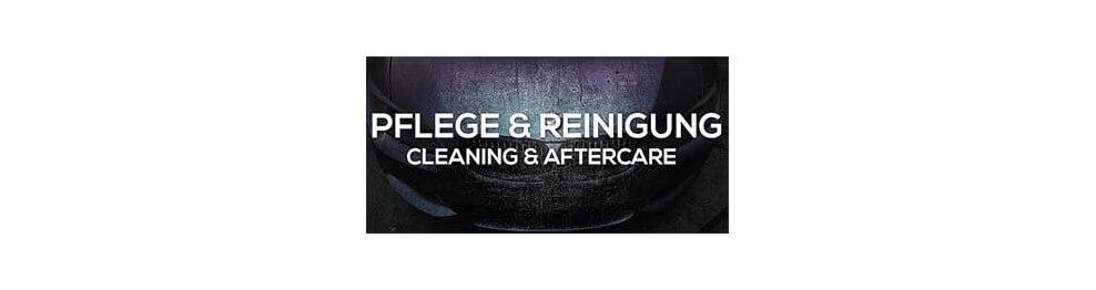 Pflege & Reinigung
