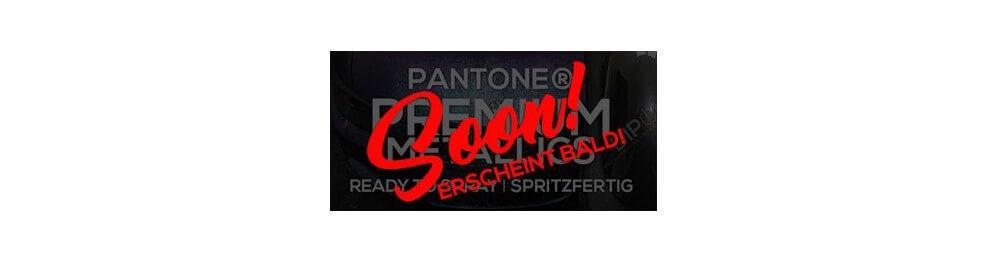 PANTONE® Premium Metallics