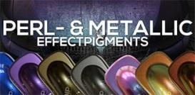 Perl- und Metallic